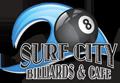 Surf City Billiards