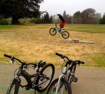 ecology Action Bike Rodeo 3
