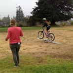 ecology Action Bike Rodeo 4