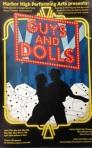 Guys&Dolls 2013