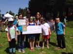 monarch environmental prize