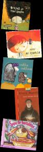 gault spanish book fair 2015