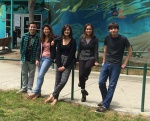 Salutatorian and Valedictorian Students-SCEF